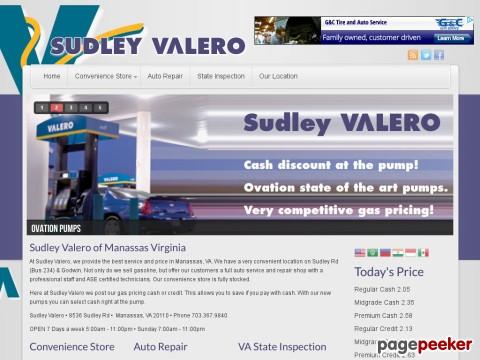 sudleyvalero.com
